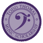 Todd Thomas Music Scholarship